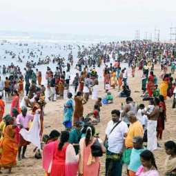 thiruchendur temple function
