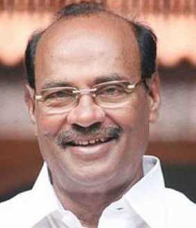 PMK Ramadoss thanked to Edappadi palanisamy for reservation