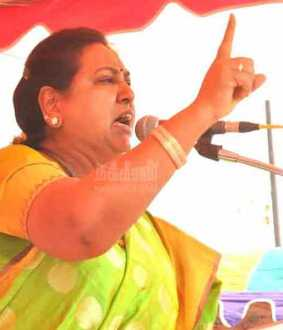 AIADMK-dmdk alliance in dissatisfaction