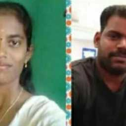 Mysterious death of a girl in 45 days of marriage! Husband arrested!