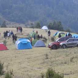 Cultural event  banned in Kodaikanal private luxury hotel