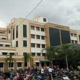 SALEM GOVERNMENT HOSPITAL DOCTORS, WORKERS CORONAVIRUS PEOPLES