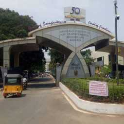 pondicherry jipmer hospital contract 300 employees strike