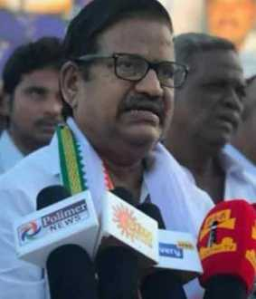 Congress will contest if by-elections are held '' - KS Alagiri