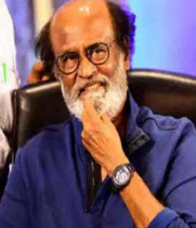 Withdrawal petition filed by Rajini ... The case was canceled by the High Court