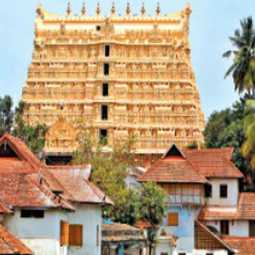 King of Travancore files final report on illegal sale of land - Summons to the royal family heirs!