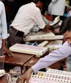 Re-votting in 10 polling booths including poppyretipatti - Chief Electoral Officer of Tamil Nadu recommends