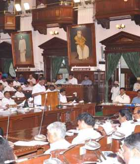 TN ASSEMBLY SPEAKER ANNOUNCED CAA