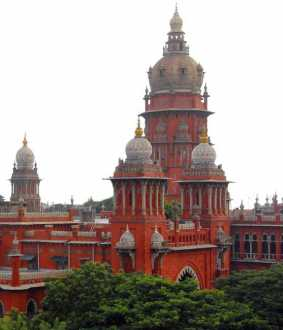 highcourt on dmk mla subramanian case