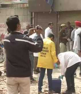 delhi issues caa peoples police fir filled 630 persons