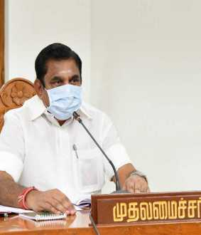 100 workers salary tamilnadu cm order