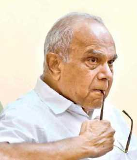 banwari lal purohit tests negative for corona