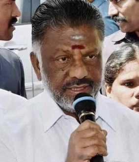 pannerselvam's independence day wishes