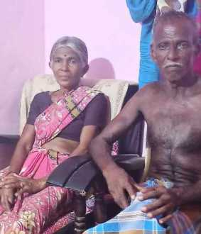 nellai naanguneri old couples incident