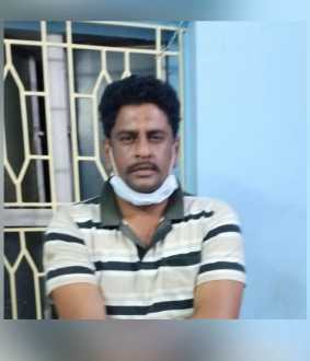 salem childrens incident business man arrested ammapet police