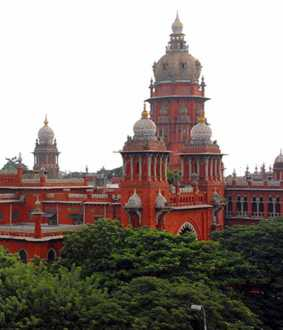 private medical colleges chennai high court order