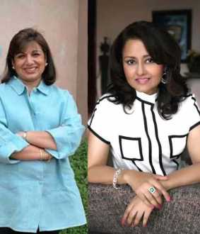 kotak mahindra and hurun list of top 100 women billionaire