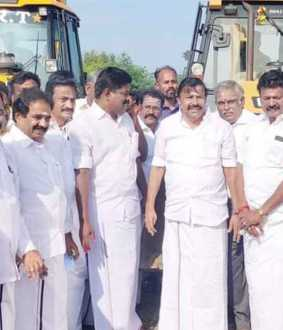 MK Stalin's plan to discuss with state level executives meeting