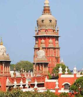 Republic Day at the Chennai High Court!