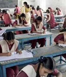schools board exams +2 date changed