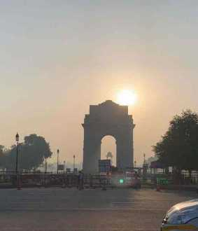 delhi weekend lockdown