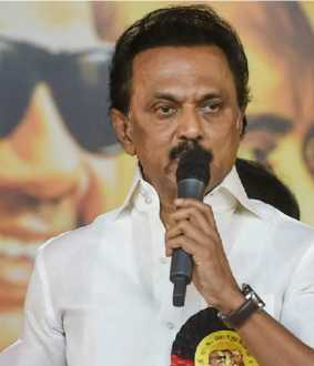 coronavirus vaccine union government dmk mkstalin