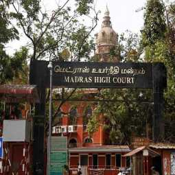 chennai high court coronavirus ppe and masks, sanitisers