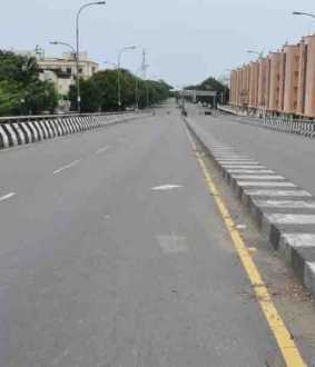 chennai full lockdown - Thirumangalam, Anna Nagar - Pictures