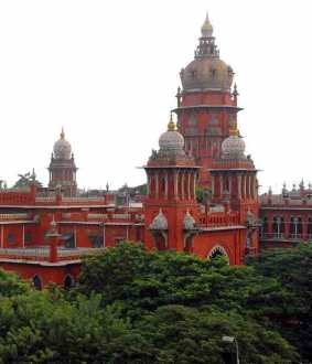 CHENNAI RK NAGAR ASSEMBLY BY ELECTION MONEY DISTRIBUTION CASE HIGH COURT