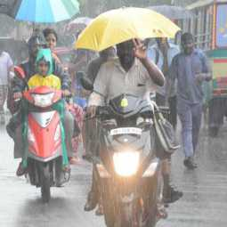 salem district continue heavy rain in day by day