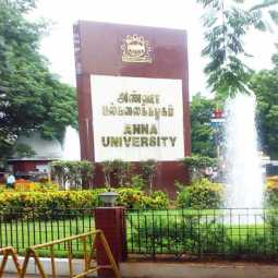 ONLINE FINAL SEMESTER EXAM ANNA UNIVERSITY