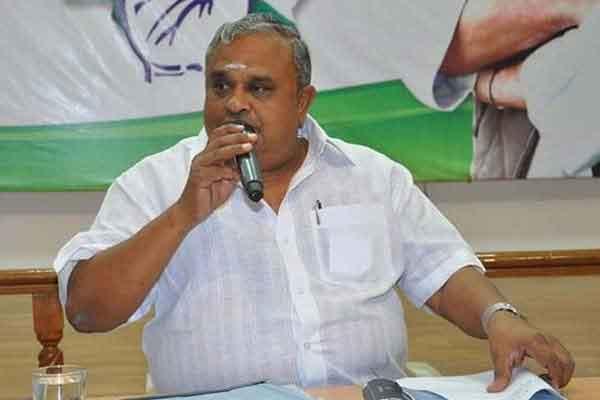 tamilnadu politicians mourns gnanadesigan