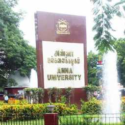 anna university chennai high court order