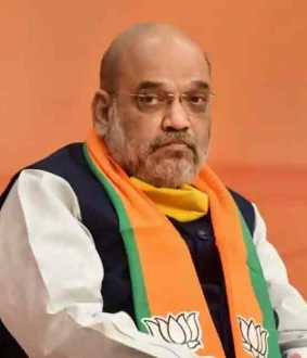amitshah recovered from covid 19