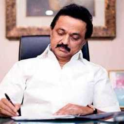 corona impact - DMK postpones all party meeting