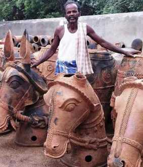 pudukottai craft