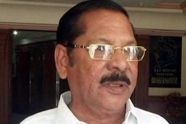 DMK seeks Apologies from Ramadoss