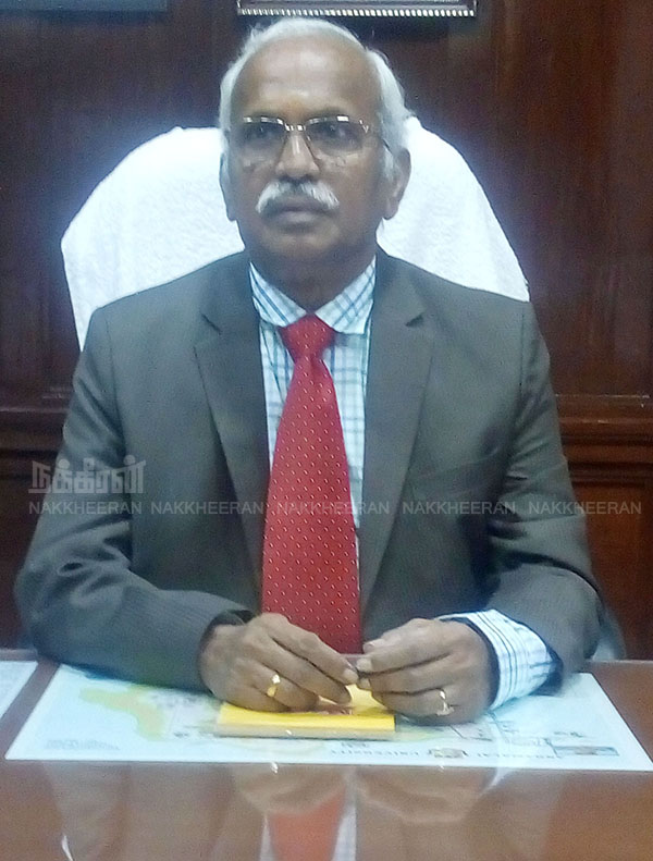 Action to start legal studies at Annamalai University