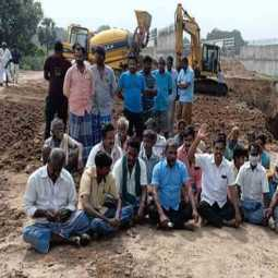 cuddalore district peoples road government officers
