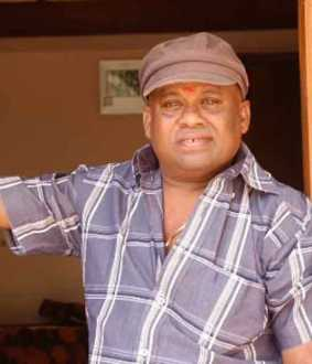 Corona infection in actor Senthil!