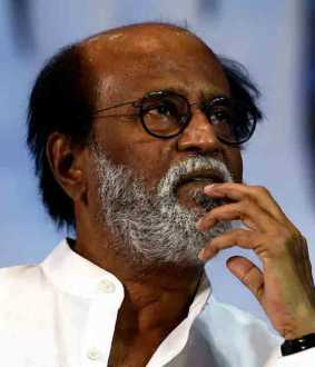 rajinikanth about karuppar kottam issue