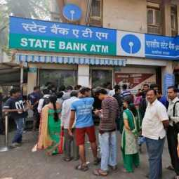 all over india banks branches and atm branches details
