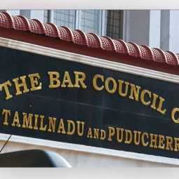 coronavirus issue lawyers tamilnadu and puducherry bar council