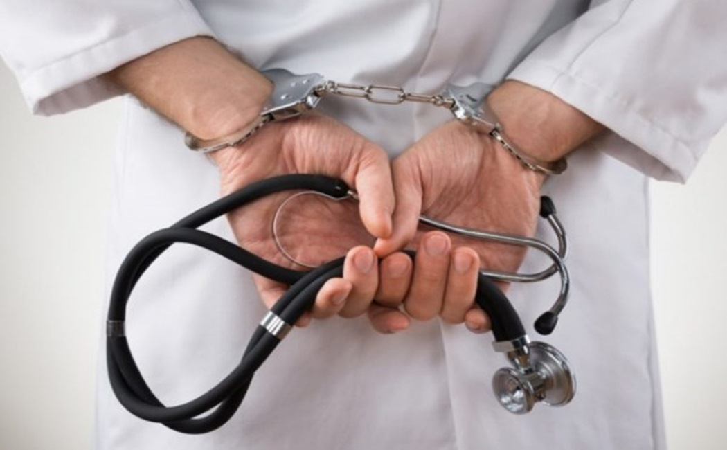 Fake doctor arrested near Villupuram