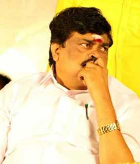 ADMK Minister rajendra balaji press meet