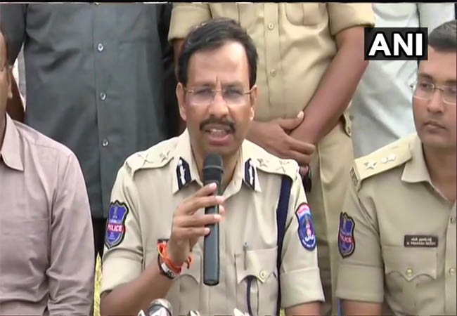 telangana women incident four police high court order