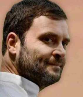 rahul gandhi uploads modi speech in twitter