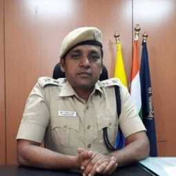 Pollachi issue SP Pandiarajan have been transferred