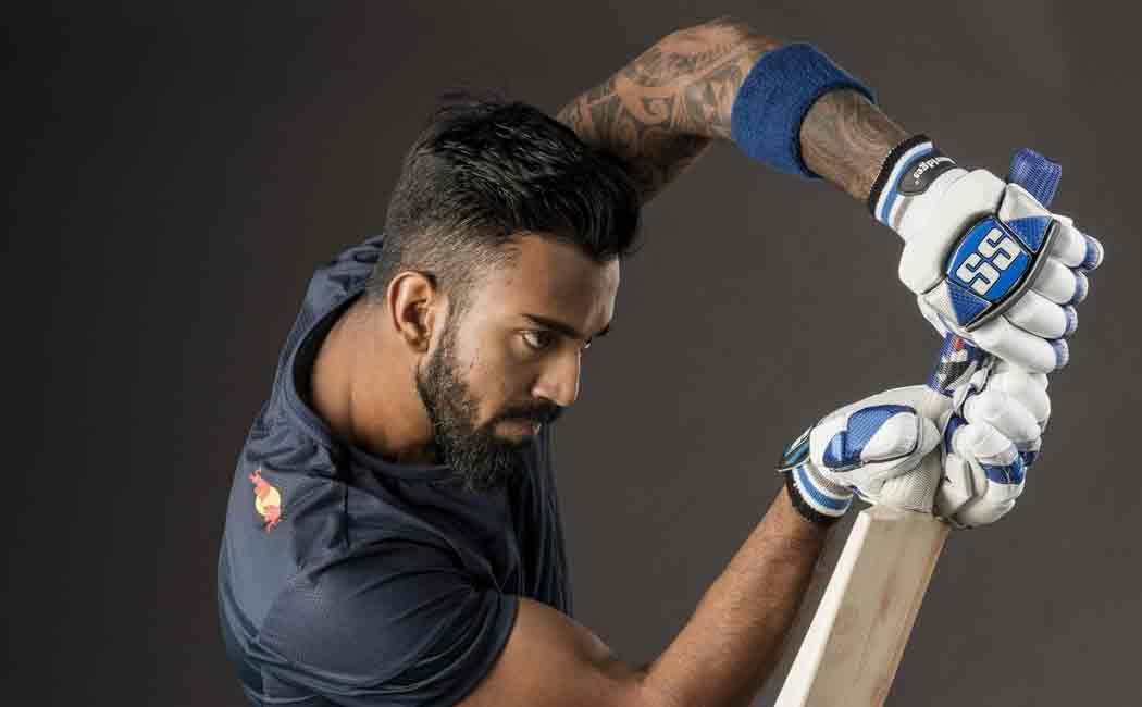 kl rahul in indian cricket team