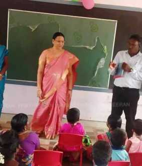 government school lkg admissions